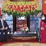 Tạo thuận lợi cho cộng đồng doanh nghiệp Việt Nam - Thụy Sỹ mở rộng hợp tác