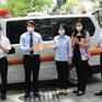 Hà Nội: Thêm 104 tỷ hỗ trợ công tác phòng chống dịch COVID-19