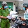 Công an TP Hồ Chí Minh: Không có chuyện cấp giấy đi đường cho người F0