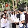 L'averse Project - dự án kết nối yêu thương của các bạn trẻ Hà Nội, góp sức nhỏ chống dịch