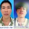 Bắt khẩn cấp 2 phạm nhân mang án giết người và cướp tài sản trốn khỏi trại giam