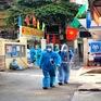911 Mộ Lao: Đội tình nguyện sẵn sàng chia lửa tại các điểm nóng COVID-19 của Thủ đô