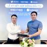 """NextTech và Quỹ đầu tư Next100 """"rót vốn"""" vào start-up cung cấp giải pháp cho thương mại điện tử"""