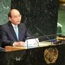 Dấu ấn Việt Nam tại Liên Hợp Quốc