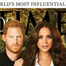 Hoàng tử Harry và vợ lọt danh sách 100 người có ảnh hưởng nhất 2021 của Time