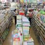Nhiều nhà sách tại Hà Nội mở cửa trở lại
