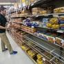 Chi tiêu tiêu dùng tháng 8 tại Mỹ tăng vọt