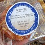 10.000 bánh Trung thu được gửi tặng các bác sĩ tuyến đầu TP. Hồ Chí Minh
