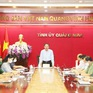 Quảng Ninh đặt mục tiêu đến ngày 20/9 hoàn thành 100% tiêm vaccine mũi 1