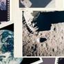 Mở bán những bức ảnh đầu tiên chụp con người trong vũ trụ