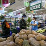 TP Hồ Chí Minh thận trọng khôi phục chuỗi cung ứng hàng hóa