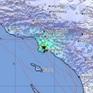 Động đất mạnh 4,3 độ làm rung chuyển khu vực Los Angeles