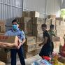 Hà Nội: Thu giữ hơn 1.000 hộp bánh kẹo không rõ nguồn gốc