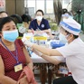 TP Tuy Hòa tiêm vaccine diện rộng