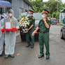 Chuyến xe đặc biệt từ TP. Hồ Chí Minh về Bà Rịa - Vũng Tàu