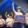 Tấm vé cuối cùng vào Chung kết Đường lên đỉnh Olympia 2021 gọi tên nam sinh Nghệ An