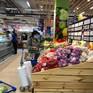 TP Hồ Chí Minh: Người dân vùng xanh đi chợ, siêu thị mỗi tuần 1 lần
