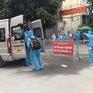 Hà Nội: Dỡ phong tỏa ngõ 328 và 330 đường Nguyễn Trãi