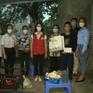 Quỹ Tấm lòng Việt tiếp tục trao học bổng cho học sinh nghèo vượt khó