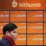 Hàn Quốc đóng cửa hàng chục sàn tiền số
