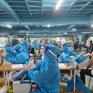 TP Hồ Chí Minh dự kiến tiêm vaccine ngừa COVID-19 cho gần 650.000 học sinh trước học kỳ 2