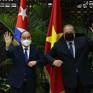 Việt Nam mong thúc đẩy hợp tác với Cuba trong lĩnh vực y tế, dược phẩm