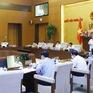 Ủy ban Thường vụ Quốc hội cho ý kiến về công tác giải quyết khiếu nại, tố cáo năm 2021