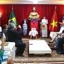 Đại sứ quán Việt Nam tại Brazil giới thiệu sách về Chủ tịch Hồ Chí Minh