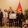 Italy viện trợ bổ sung 796.000 liều vaccine COVID-19 cho Việt Nam