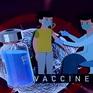 Nhiều nước trên thế giới tiến hành tiêm vaccine cho trẻ em