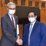 Đề nghị Pháp tiếp tục viện trợ, cho vay, nhượng lại vaccine cho Việt Nam