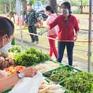 TP Hồ Chí Minh khởi động chợ dã chiến trong nội thành