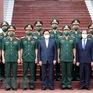 """Thủ tướng Phạm Minh Chính: Học viện Quốc phòng """"lấy học viên làm trung tâm"""""""