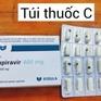 TP Hồ Chí Minh điều tra việc rao bán túi thuốc C điều trị COVID-19