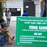 """Hà Nội tiếp tục duy trì chốt tự quản """"vùng xanh"""" tại các thôn, tổ dân phố"""