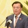 Bí thư Thành ủy Hà Nội kêu gọi người dân đoàn kết, quyết tâm hơn nữa để đẩy lùi COVID-19