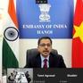 Ấn Độ hỗ trợ Việt Nam phát triển vaccine ngừa COVID-19 Nano Covax