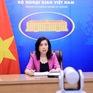 Việt Nam nêu quan điểm về liên minh AUKUS