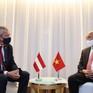 Đề nghị Áo hợp tác chuyển giao công nghệ sản xuất vaccine ngừa COVID-19 cho Việt Nam