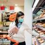 Ngành công nghiệp thực phẩm Anh gián đoạn do khan hiếm CO2