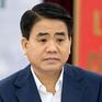 Truy tố ông Nguyễn Đức Chung vì yêu cầu cho Nhật Cường trúng thầu
