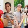 """Dàn diễn viên nữ phụ may mắn không bị chê lỗi trang phục trong """"Hương vị tình thân"""""""