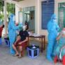 Bình Dương: Hơn 1.200 ca mắc mới trong 1 ngày tại 6/9 huyện, thị vùng xanh