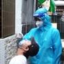 TP Hồ Chí Minh: Đi từng ngõ, gõ cửa từng nhà hướng dẫn người dân tự xét nghiệm