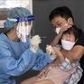 Hàn Quốc ghi nhận số ca mắc mới COVID-19 tăng vọt