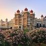 Chiêm ngưỡng 10 cung điện lộng lẫy nhất thế giới