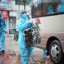 Đề xuất 3 phương thức vận chuyển người lao động bằng đường bộ trở lại TP Hồ Chí Minh