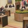 Hội nghị thượng đỉnh nhóm Bộ Tứ tại Nhà Trắng