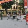 Hà Nam: Người dân TP Phủ Lý ở vùng nguy cơ cao, rất cao được phát thẻ đi chợ 2 lần/tuần