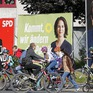 Cử tri Đức đi bầu cử Quốc hội mới, chọn người kế nhiệm Thủ tướng Angela Merkel